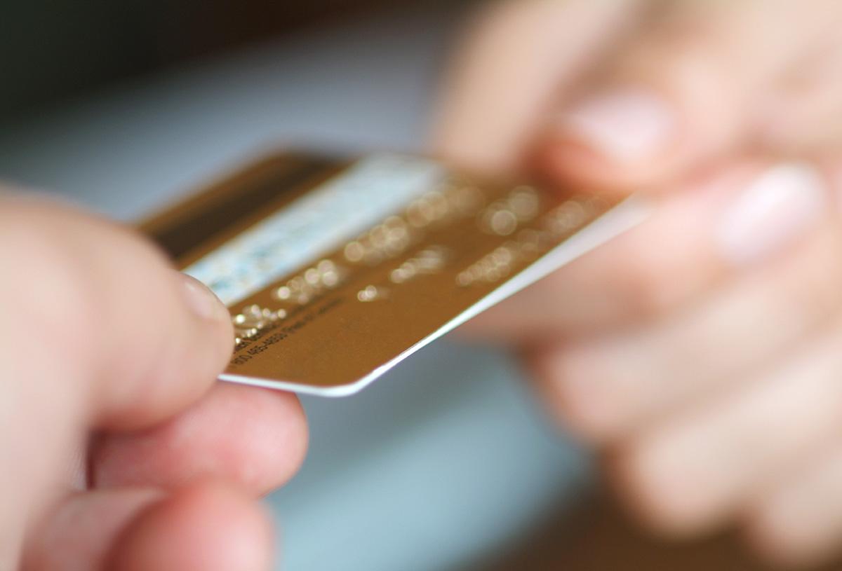 Правила выгодного использования кредитной карты