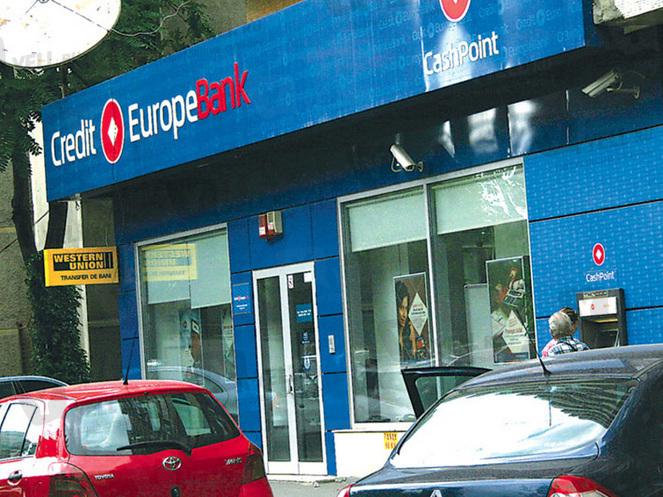 Онлайн кредит Европа Банк