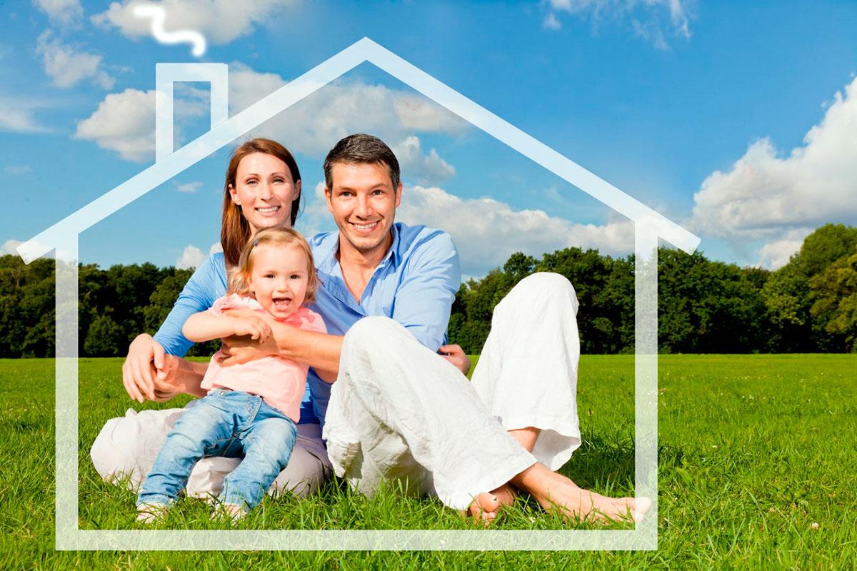 Кредит на жилье молодой семье