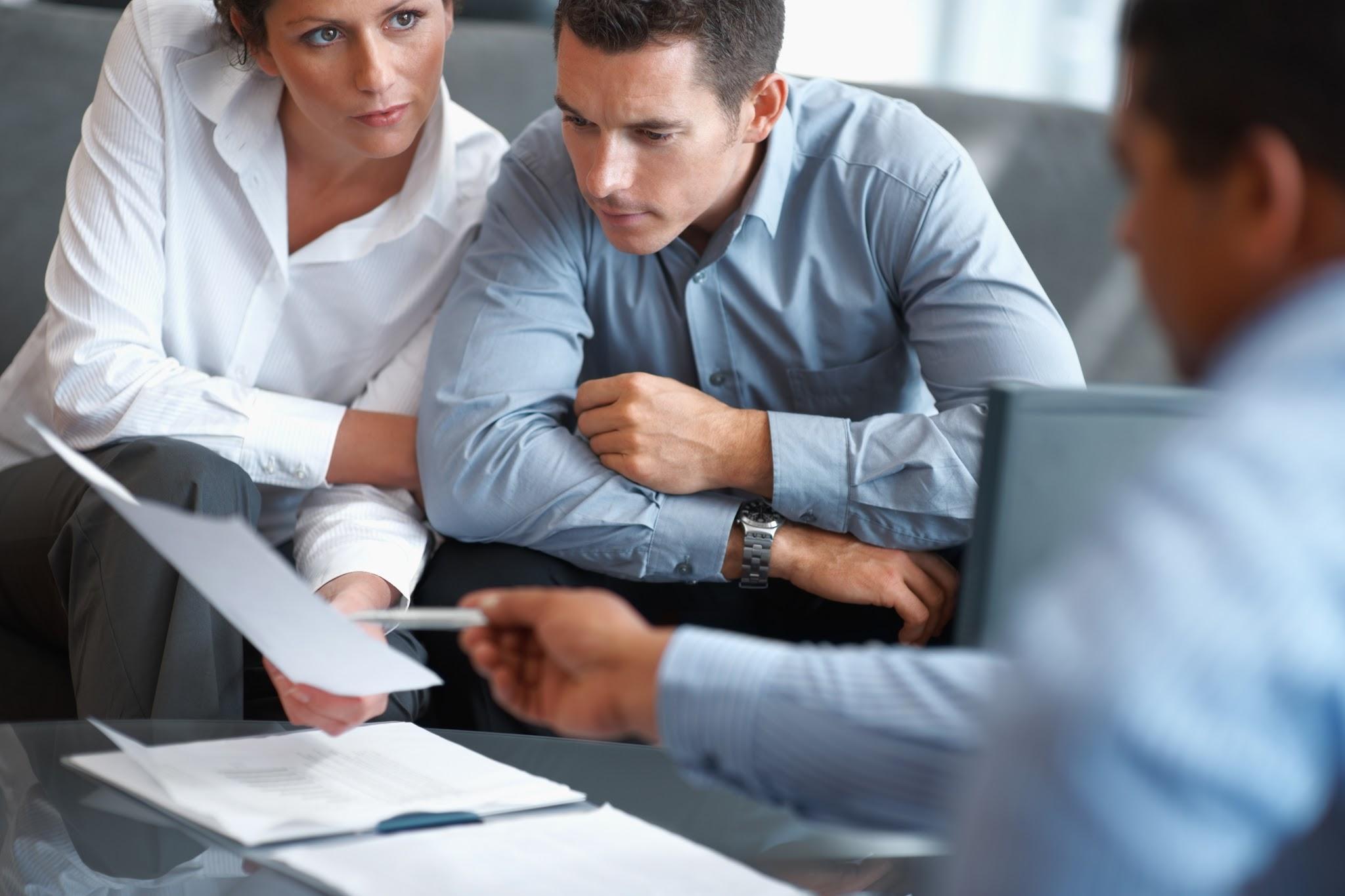Получение кредита для малого бизнеса без залога