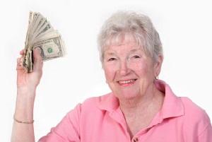 Кредиты пенсионерам без справок и поручителей