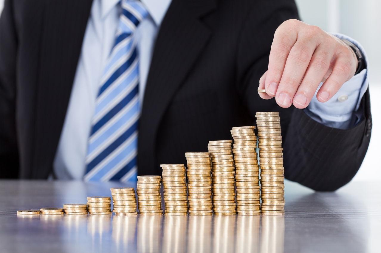 Как и куда инвестировать небогатому инвестору