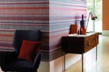 Ремонт квартиры: разновидности обоев для стен