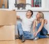 Кредитование для покупки готового жилья. Ипотека