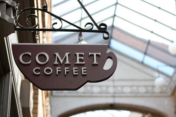 Плюсы покупки кофейни