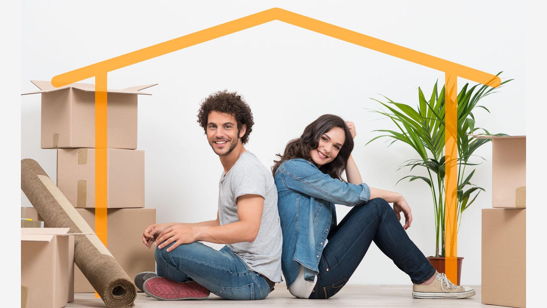 Кредитование для покупки готового жилья. Ипотека.