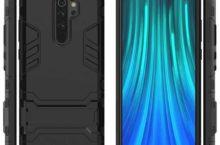 Защита вашего смартфона от ударов