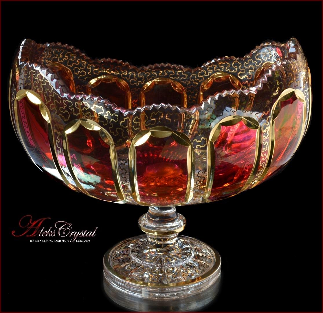 Aleks-Crystal.com — crystal vases in your home