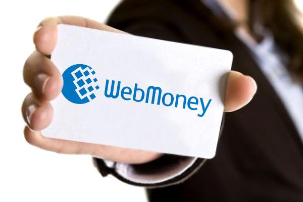 Можно ли взять кредит на Webmoney
