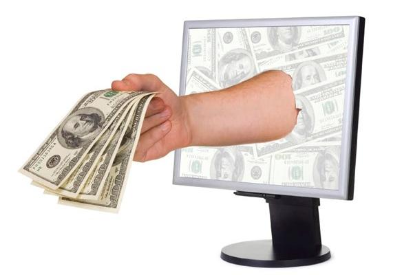 Кредит в интернете